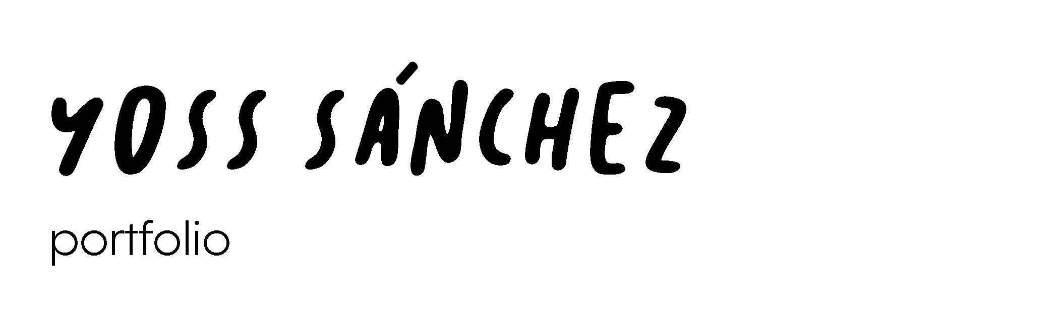 Yoss Sánchez