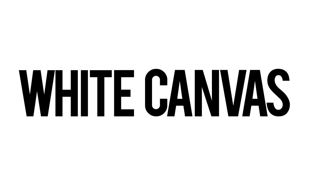 White Canvas