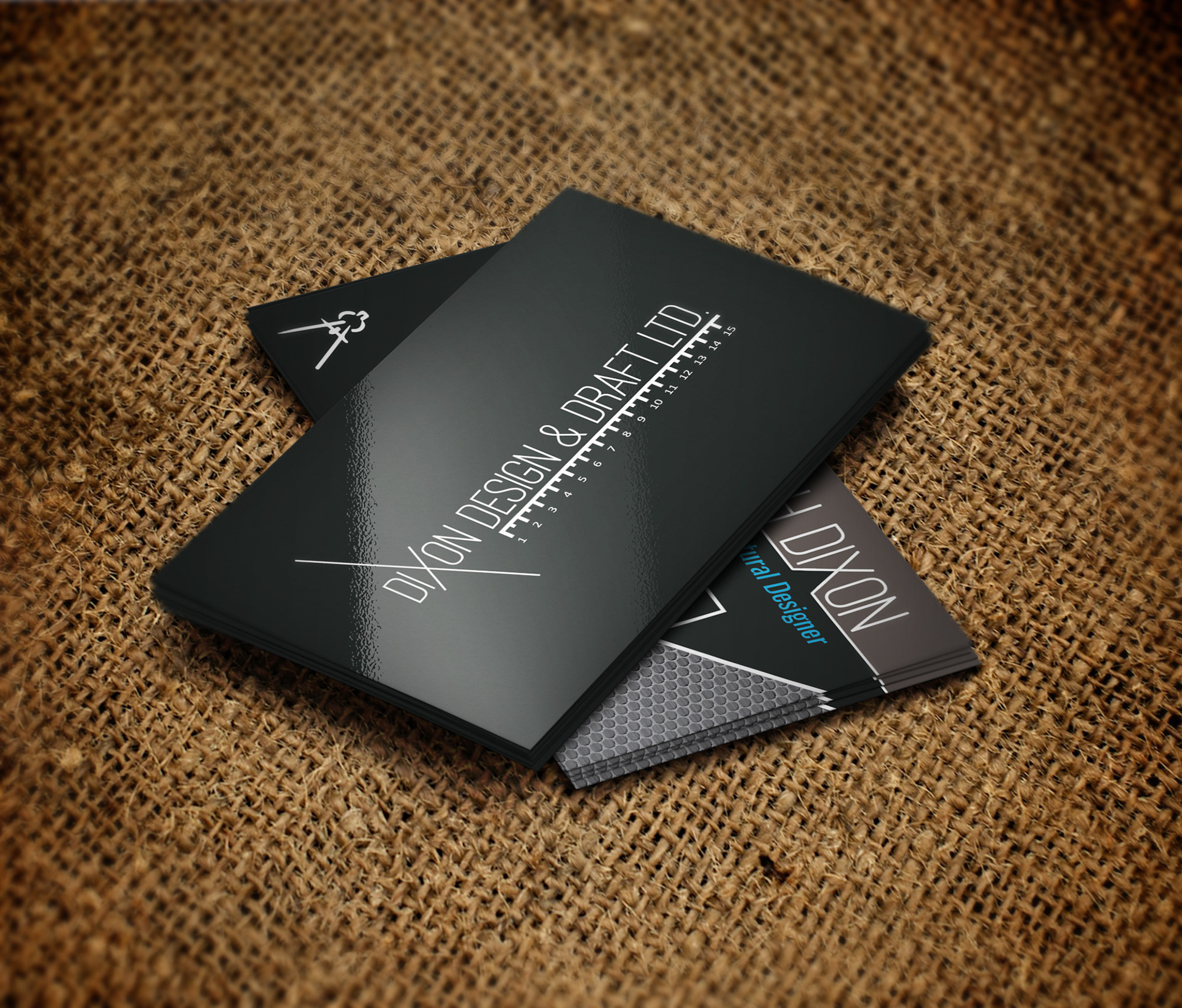CK Media - Business Cards