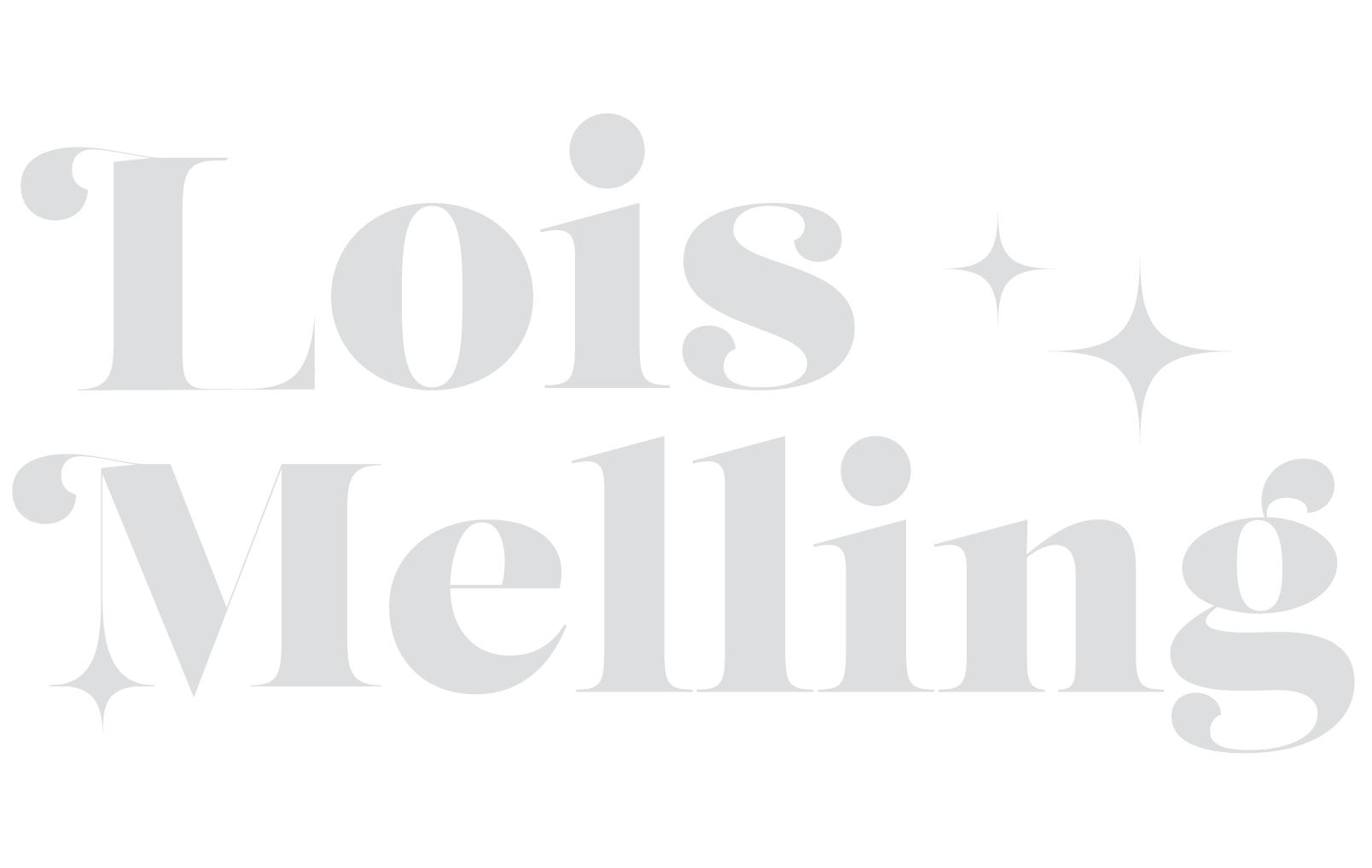 Lois Melling