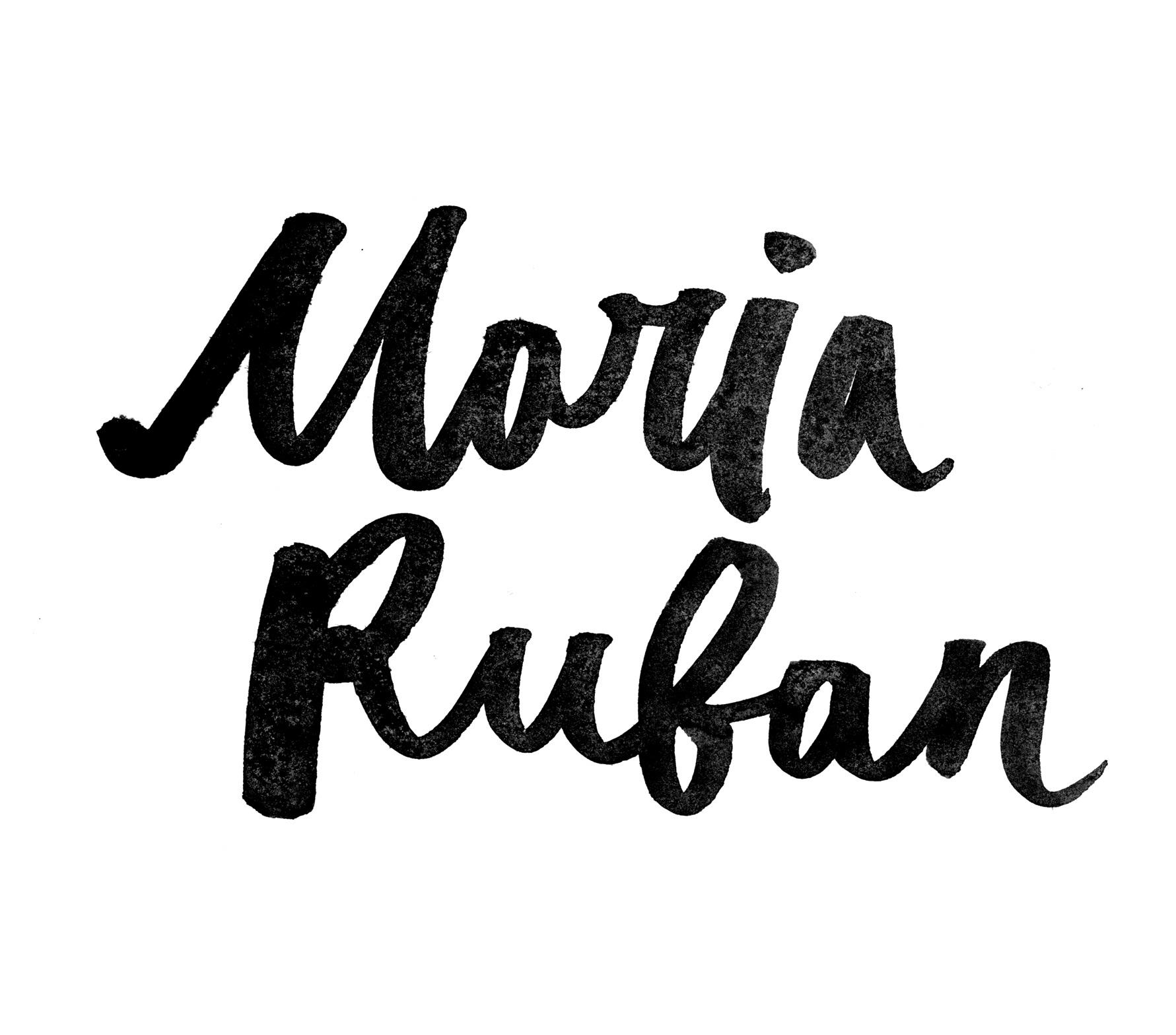 Maria Ruban