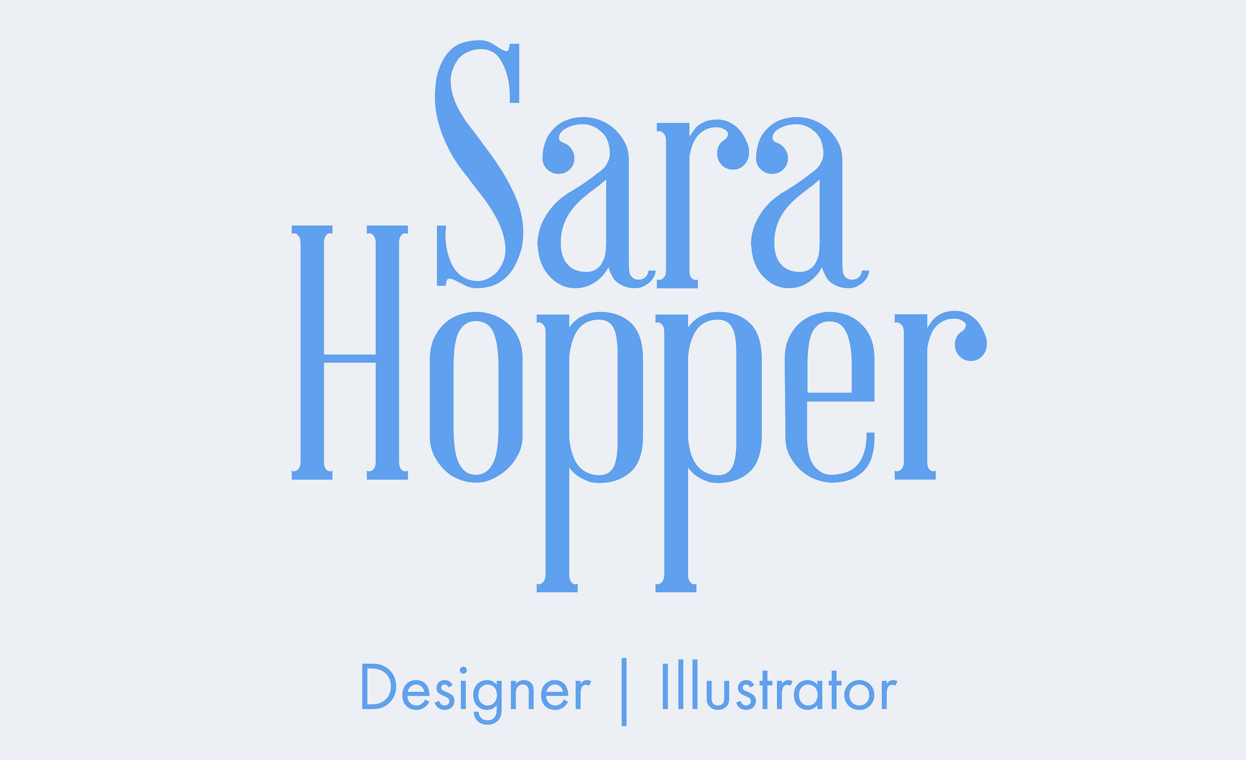 Sara Hopper