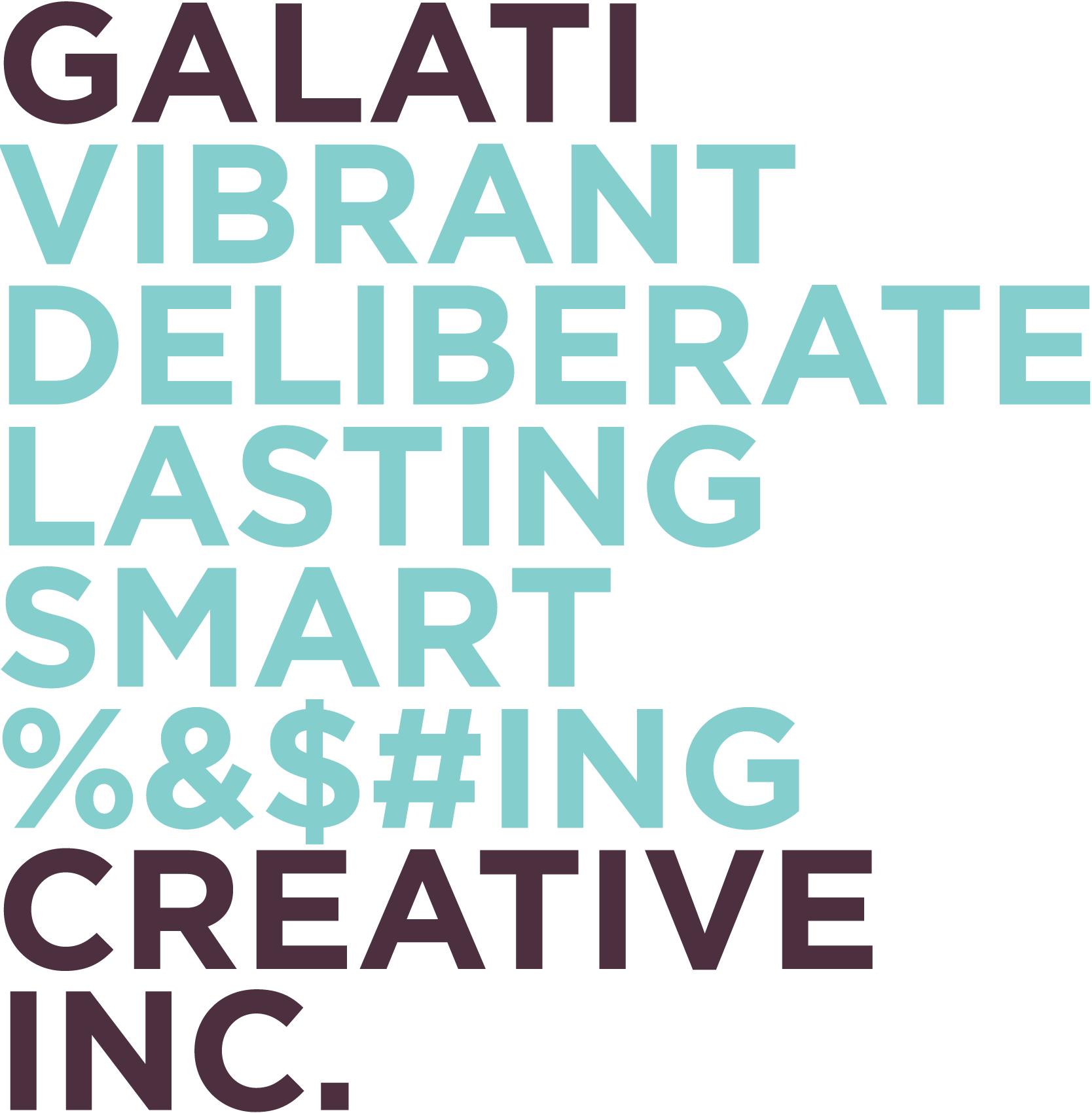 Galati Creative Inc.