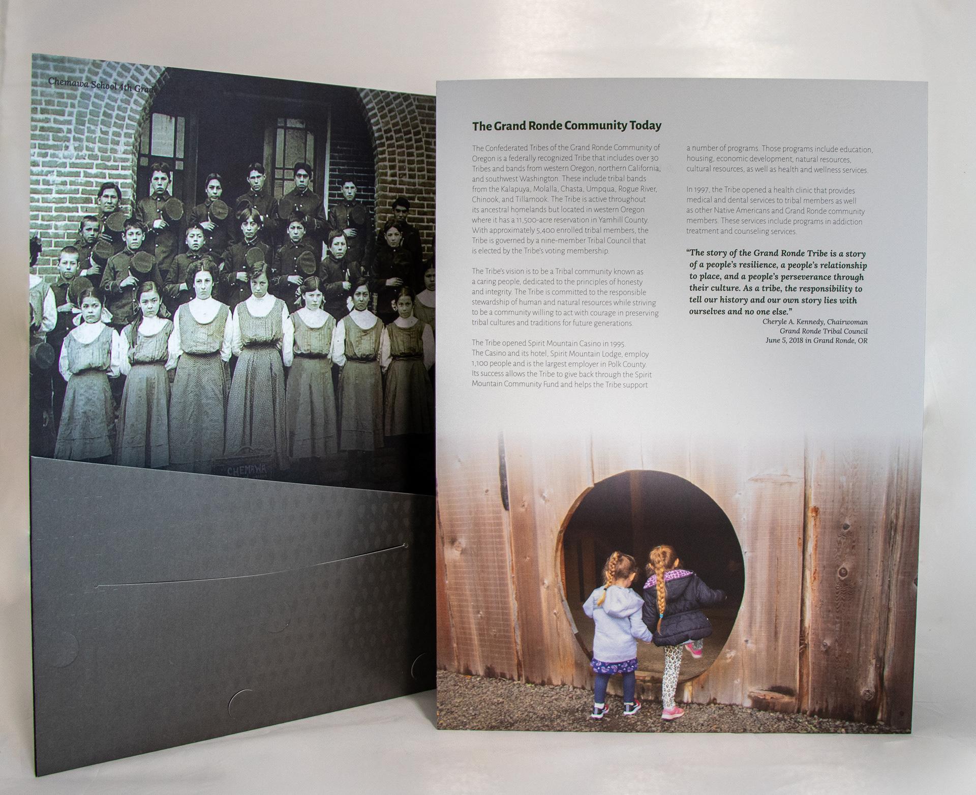 Teal Reibach Storytelling & Design - Multi-Media Kit