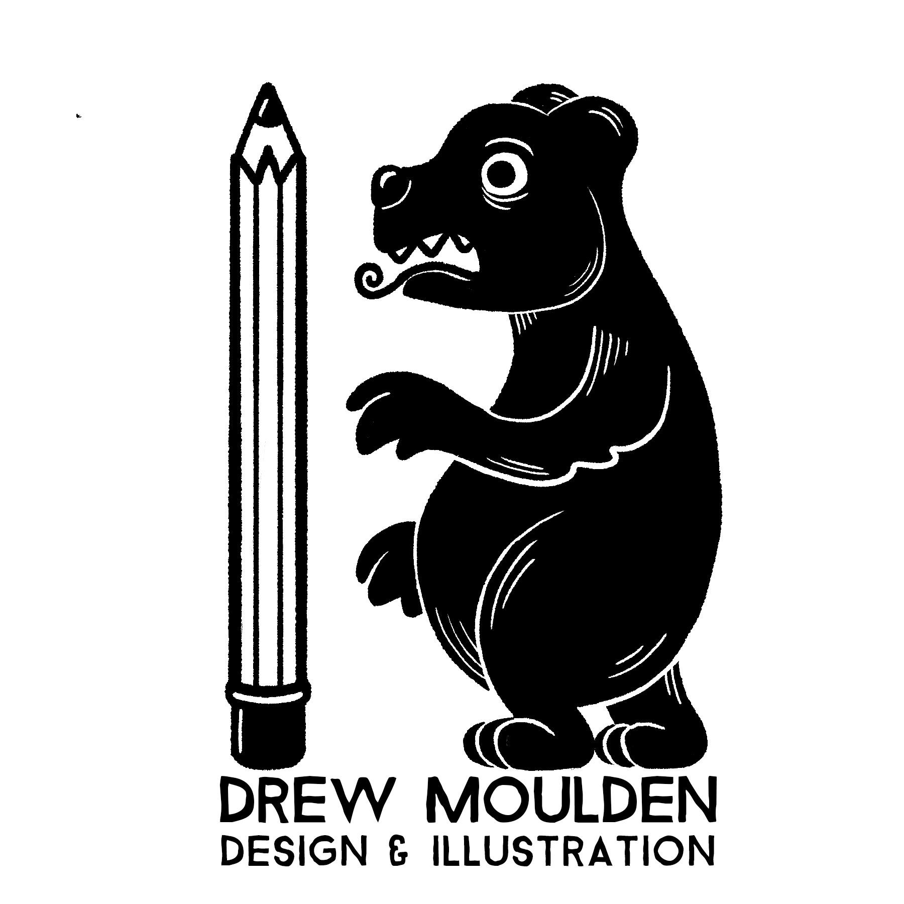 Andrew Moulden